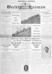 Weekly Kaimin, April 23, 1914