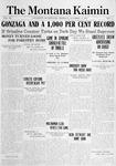The Montana Kaimin, November 24, 1914