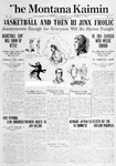 The Montana Kaimin, December 17, 1914