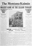 The Montana Kaimin, February 11, 1915