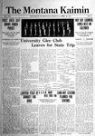 The Montana Kaimin, April 23, 1915