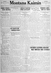 Montana Kaimin, April 12, 1917