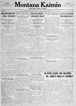 Montana Kaimin, April 19, 1917