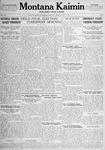 Montana Kaimin, May 3, 1917