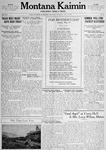 Montana Kaimin, May 10, 1917