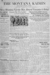 The Montana Kaimin, February 8, 1918