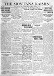 The Montana Kaimin, February 14, 1919