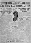 The Montana Kaimin, May 23, 1919