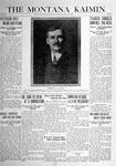 The Montana Kaimin, March 23, 1920
