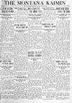 The Montana Kaimin, April 30, 1920
