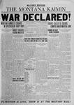 The Montana Kaimin, February 5, 1924