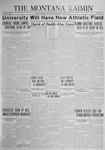 The Montana Kaimin, April 15, 1925