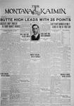 The Montana Kaimin, May 14, 1925