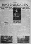 The Montana Kaimin, August 12, 1925