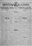The Montana Kaimin, February 19, 1926
