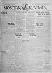 The Montana Kaimin, April 14, 1926