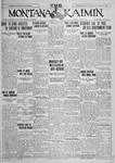 The Montana Kaimin, June 1, 1926