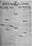 The Montana Kaimin, June 11, 1926
