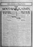 The Montana Kaimin, December 10, 1926