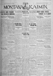 The Montana Kaimin, February 4, 1927