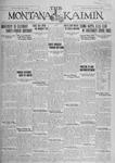 The Montana Kaimin, February 11, 1927