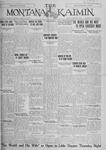 The Montana Kaimin, February 15, 1927