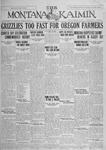 The Montana Kaimin, February 18, 1927