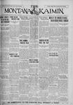 The Montana Kaimin, February 17, 1928