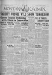 The Montana Kaimin, February 24, 1928