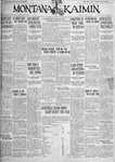 The Montana Kaimin, April 10, 1928