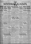 The Montana Kaimin, April 17, 1928