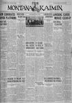 The Montana Kaimin, April 25, 1928