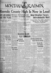 The Montana Kaimin, May 10, 1928
