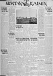 The Montana Kaimin, July 6, 1928