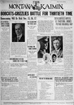 The Montana Kaimin, October 26, 1928
