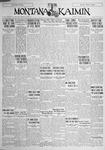 The Montana Kaimin, January 15, 1929