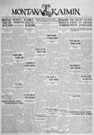 The Montana Kaimin, February 8, 1929