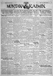 The Montana Kaimin, February 15, 1929