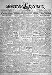 The Montana Kaimin, March 5, 1929