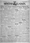 The Montana Kaimin, April 12, 1929