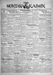 The Montana Kaimin, April 30, 1929