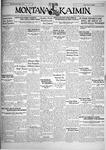The Montana Kaimin, May 17, 1929