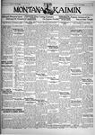 The Montana Kaimin, May 31, 1929
