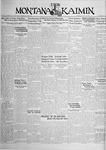 The Montana Kaimin, July 18, 1929