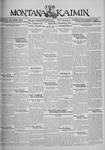 The Montana Kaimin, January 31, 1930