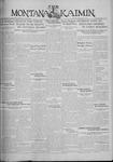 The Montana Kaimin, February 7, 1930