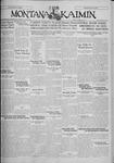 The Montana Kaimin, February 14, 1930