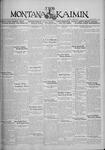 The Montana Kaimin, March 14, 1930