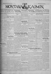 The Montana Kaimin, April 1, 1930
