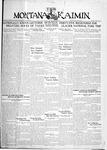 The Montana Kaimin, July 2, 1930